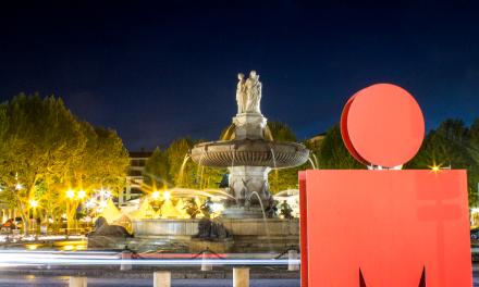 Les inscriptions à l'IRONMAN 70.3 Pays d'Aix ferment le 8 mai !