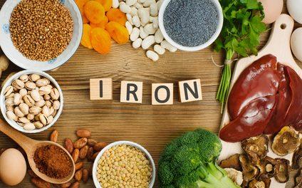 NUTRITION – SANTE :Vos stocks de fer sont-ils suffisant en vue de la saison 2017 ?