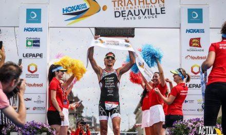 All-in pour Kevin Maurel à Deauville