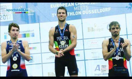 Pierre Le Corre vice-champion d'Europe