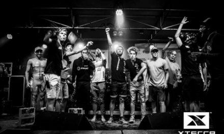 XTerra Belgique: Chané se rapproche des meilleurs