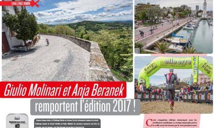 TrimaX#164 revient sur le Challenge Rimini