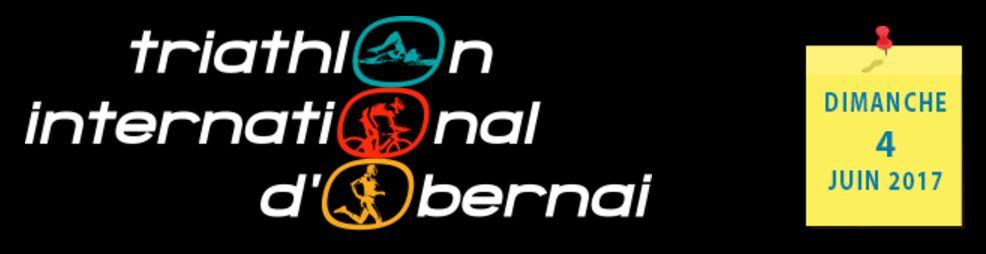 Triathlon d'Obernai : les résultats