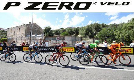 Pirelli annonce son retour dans le Cyclisme