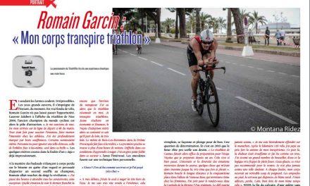 TrimaX#164 a rencontré Romain Garcin