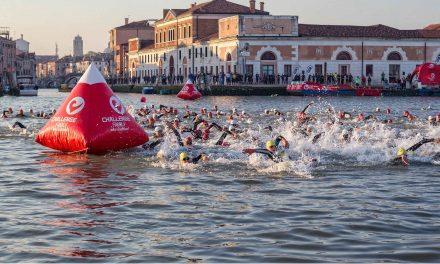 Challenge Venise : la victoire pour Lukas Kramer et Sophie Goos