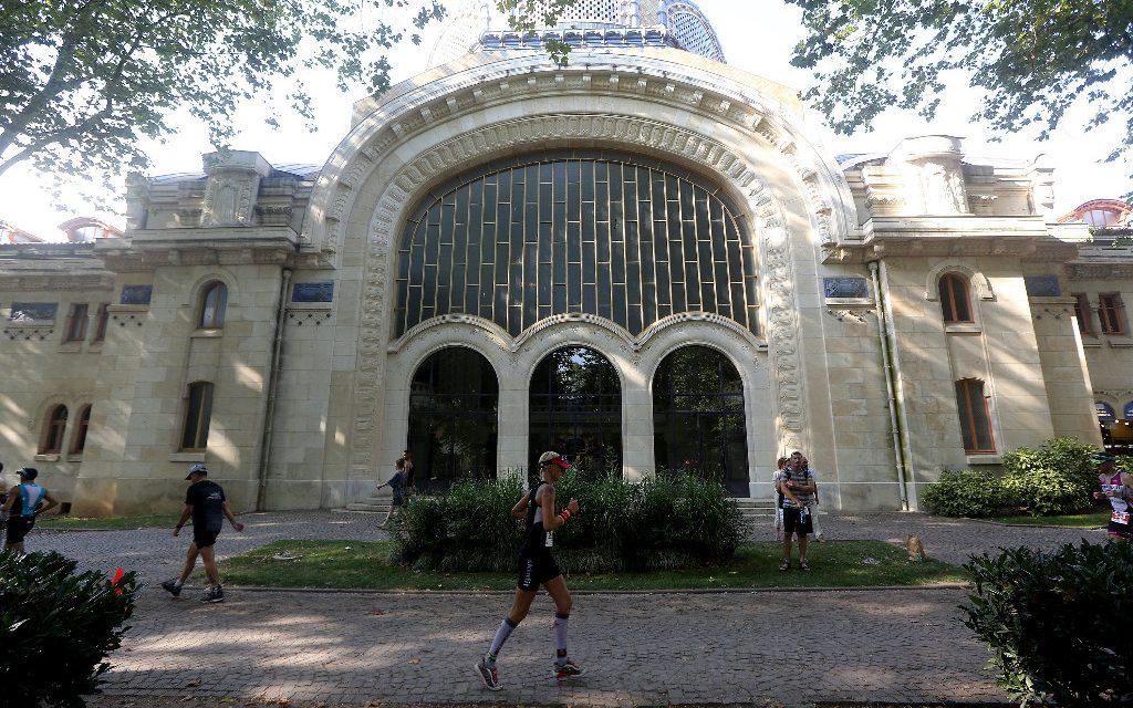 Nouvelles dates ! L'IRONMAN et l'IRONMAN 70.3 Vichy, deux courses tournées à l'international.