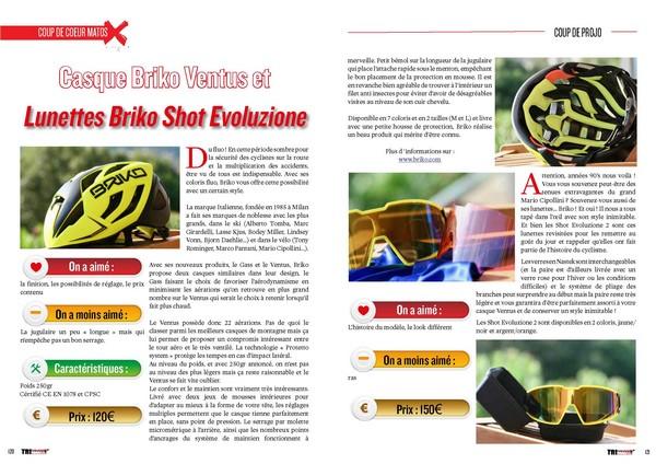 TrimaX#165 vous fait découvrir son coup de coeur du mois : la marque Briko