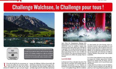 Découvrez le Challenge Walchsee, avec TrimaX#165