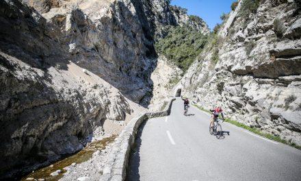 IM France : le parcours vélo modifié