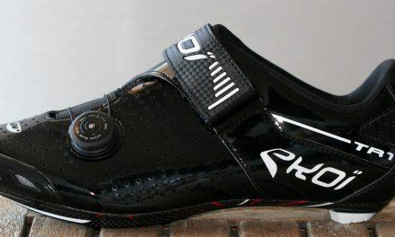 Chaussures Ekoi TR1