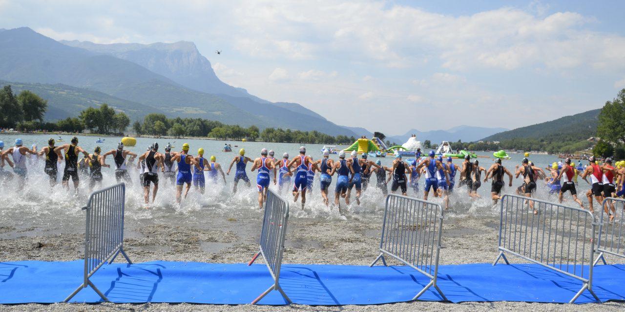 3ème étape du Grand Prix Triathlon 2017 : Une étape chamboule-tout ? – Embrun – 13 août 2017