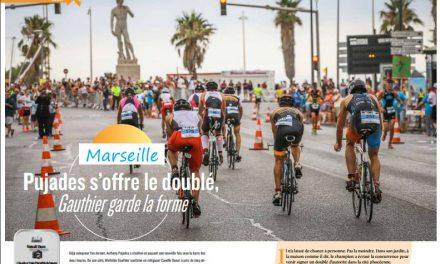 TrimaX#166 revient sur le triathlon de Marseille