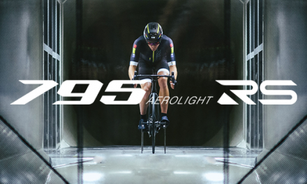 Nouveau 795 LIGHT RS / AEROLIGHT RS et nouvelle KEO BLADE CARBON