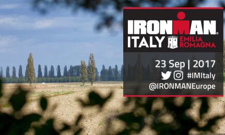 IRONMAN Italy Emilia Romagna: 1ère édition samedi, les français ont répondu présent !