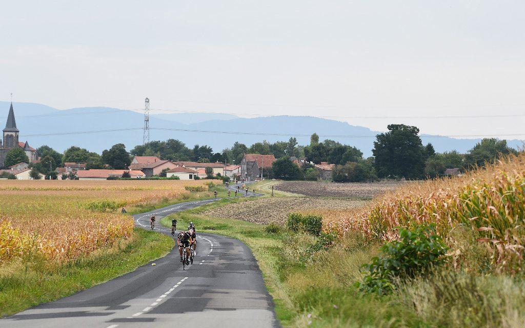 L'IRONMAN 70.3 et l'IRONMAN Vichy se dérouleront les 25 et 26 août 2018.