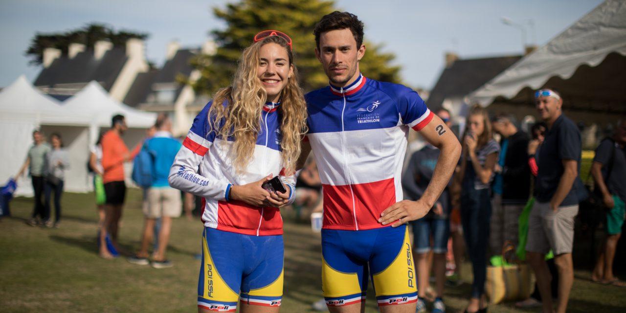 Poissy Triathlon Infos – GP de Quiberon – Championnat de France