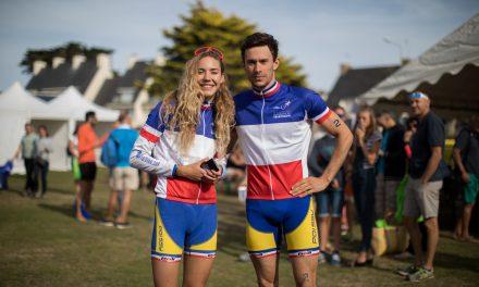 Championnat de France Individuel Elite/U23 – 4ème étape du Grand Prix de Triathlon : Carton plein pour Poissy Triathlon
