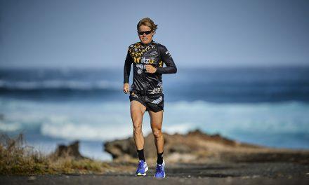 Alexandra Tondeur visera un top 15 à Hawaï