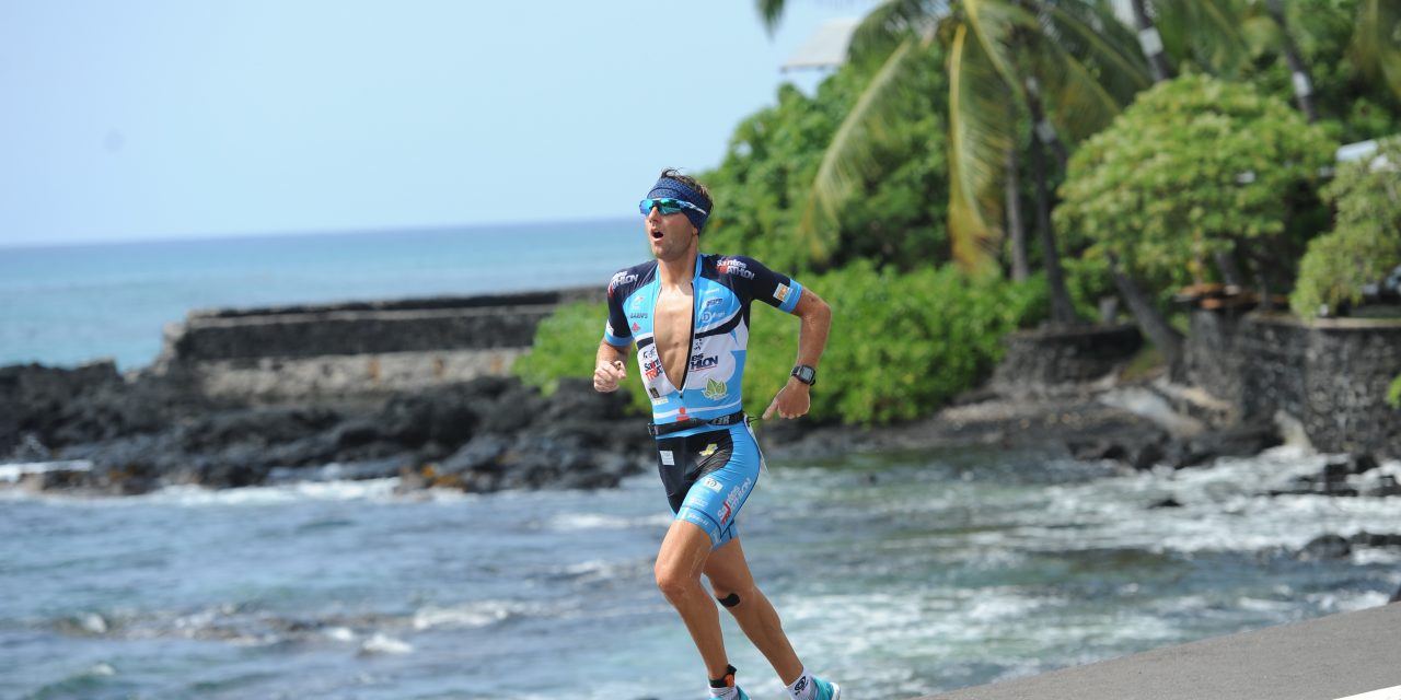 Ironman Hawaii : Podiums des Groupes d'Ages français