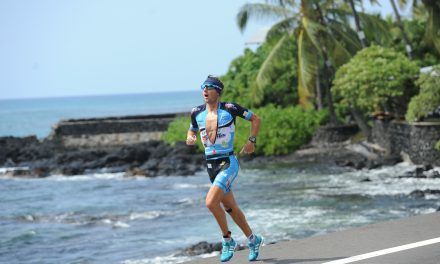 Ironman Hawaii : Podiums des Groupes d'Ages français