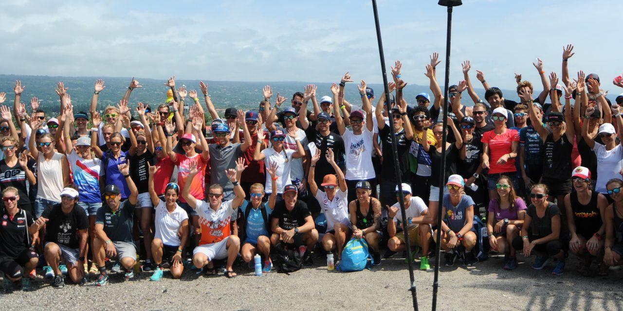 Ironman World Championship: Les forces en présence