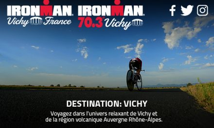Destination: Vichy
