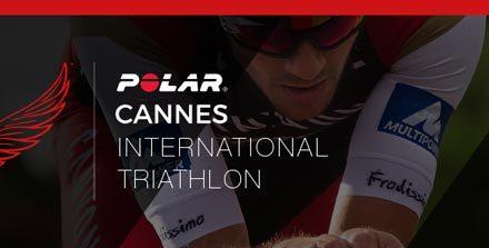 Cannes International Triathlon: 5 années ensemble!