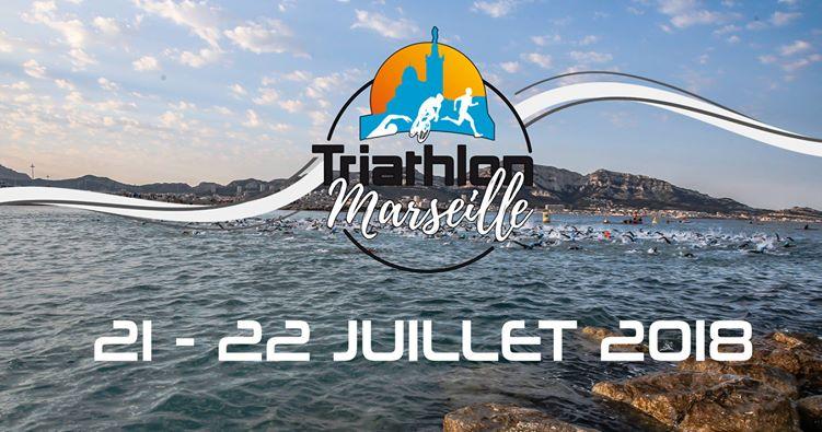 Triathlon de Marseille 2018: Ouverture des inscriptions