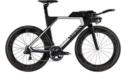 CANYON : Déstockage vélos de triathlon !