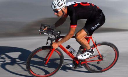 KIWAMI: Noël est en avance chez Kiwami ! La nouvelle collection vélo dévoilée 🚴
