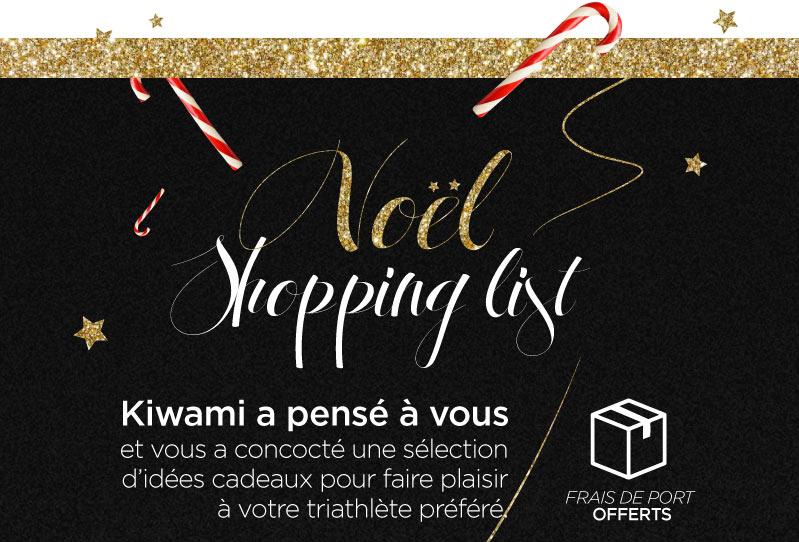 Père Noël Kiwami 🎅 Derniers jours pour une livraison avant Noël !