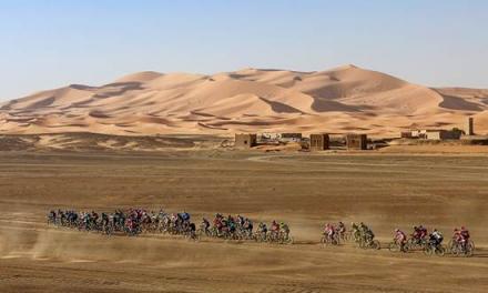 TitanDesert by Garmin : Amaury Sport Organisation s'associe à l'aventure
