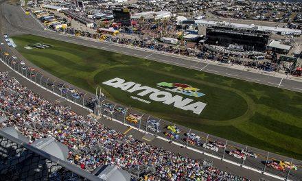 Challenge family passe à la vitesse supérieure à Daytona !