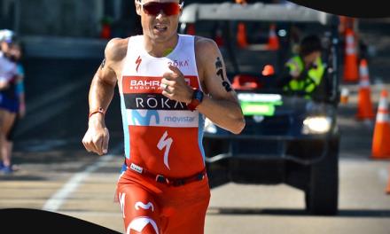 PCIT: Javier Gomez Noya sera au Polar Cannes International Triathlon!