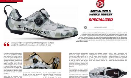 TrimaX#171 a testé la chaussure de Specialized Sworks Trivent