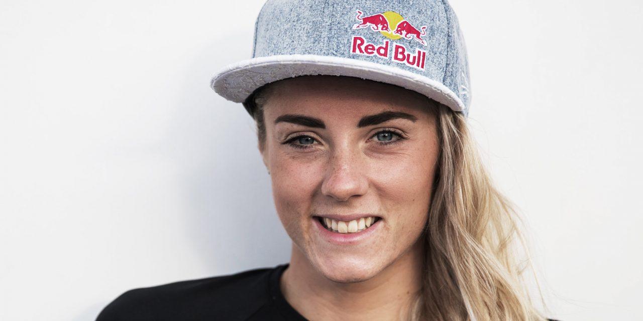 La britannique Lucy Charles se joint au 5ème Cannes International Triathlon