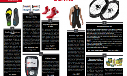 Ne manquez pas les pages Shopping dans TrimaX#171