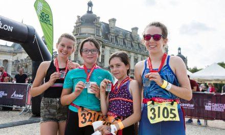 Le Triathlon de Chantilly : Venez participer à un événement sportif et convivial dans un cadre historique