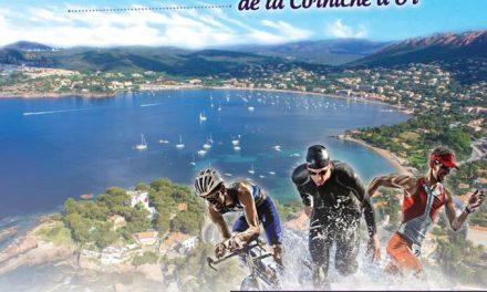Retour du Triathlon de la Corniche d'Or le 6 mai !