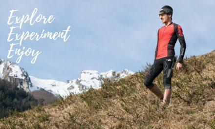KIWAMI : Faites la différence sur votre prochain trail !