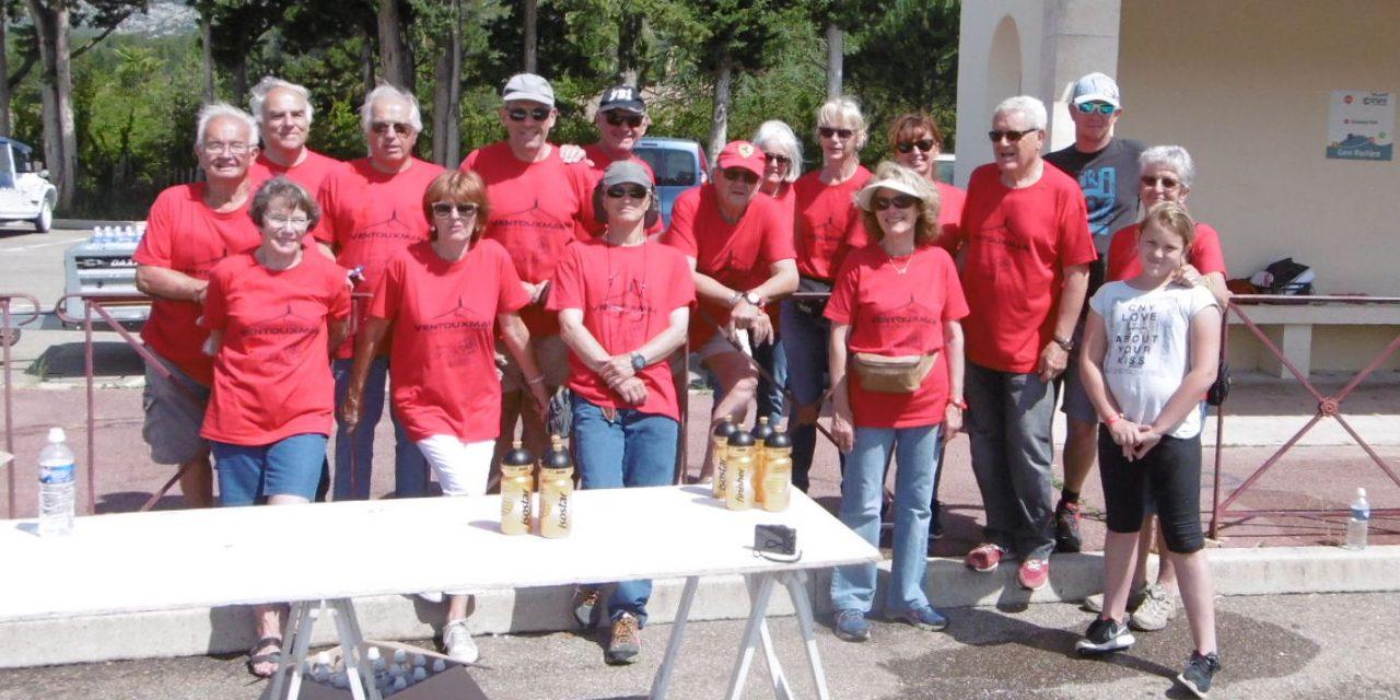 Triathlon VentouxMan / Paroles de bénévoles