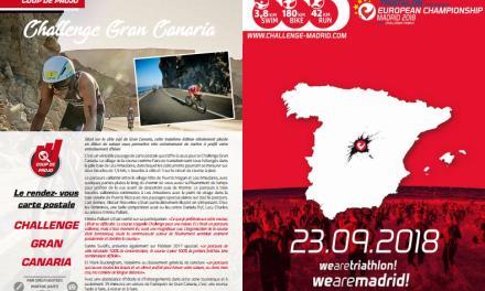 Challenge Gran Canaria : le rendez-vous carte postale à retrouver dans TrimaX#172