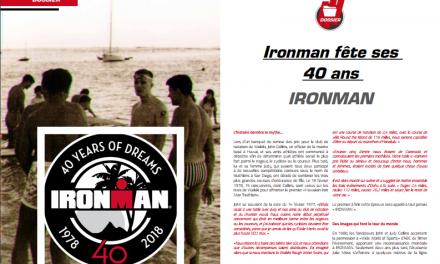 Ironman fête ses 40 ans, TrimaX#172 vous conte l'histoire derrière le mythe…