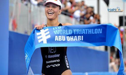 Abu Dhabi: Rachel Klamer remporte sa première WTS, Top 10 pour Périault !