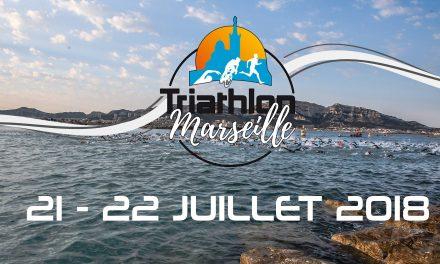 Triathlon de Marseille: 22 et 23 juillet