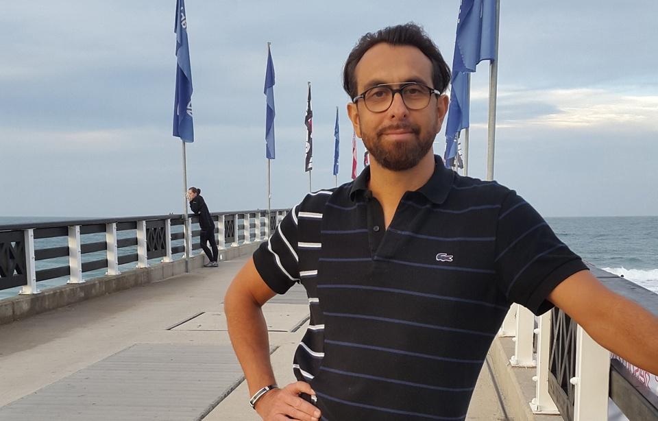 Afrique du sud: Disparition d'un Français venu disputer l'Ironman