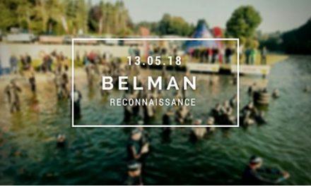 BELMAN : reconnaissance du parcours le 13 mai