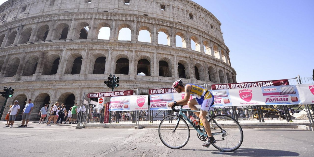 Challenge Rome, osez la Dolce Vita