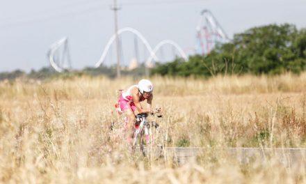 Challenge Salou : le triathlon made in famille